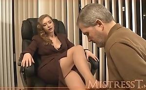 Pantyhose Sniffer - clips4s.blogspot.com