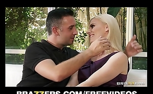Lonely blond become man Darryl Hanah calls an old friend rough-sex