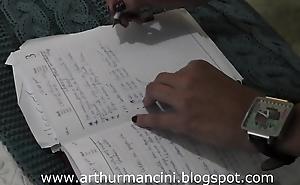 Arthur Mancini Garoto de Programa S&atilde_o Paulo - Releitura do Leite