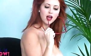 lucy Beelzebub nude 2