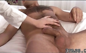 Girlie fondles pussy