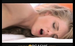 Orgasms Anorectic GF muddy for him