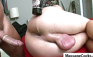 Massagecocks Muscule Mature Screwing