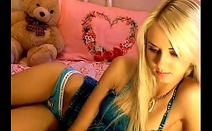 Hot blond underwriter in Bohemian chat , www.SexAtCams.com