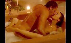 Natali denise sprel in nice erotic scene