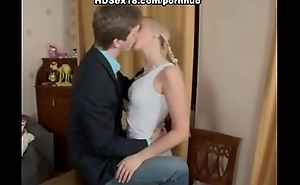 Deleterious blond teen seduced say no to private prof. upload http:// /chqssoz