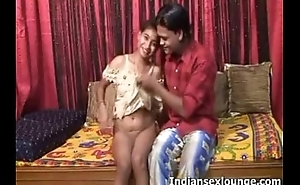 Scrupulous INDIAN BOY WITH SEXY GIRL
