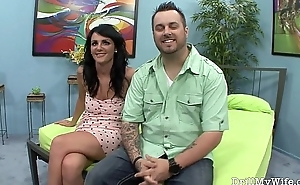 Lovely become man gets drilled by a horny stranger