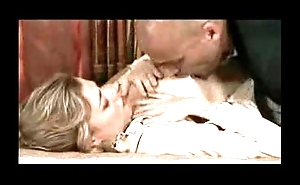 Blonde teen Nobles Forced abused molested and seem like vintage sex