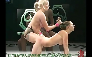 Wrestling for ladies