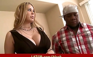 Milf infant like it big black cock super interracial porn 10
