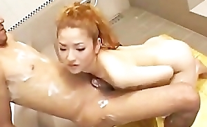 Japanese Unreserved Blowing Bushwa
