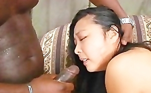 Win over far out! For this video we give a slutty Asian fruitful named Hon h