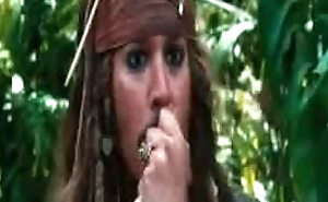 Pirates of the Caribbean 4 - On Stranger Tides (Official Trailer)