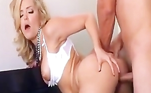 Alexis Texas Lovingly Fucks