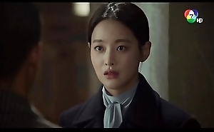 A Korean Gallivant movie a model