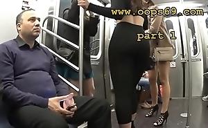 Groping their way billet profuse train