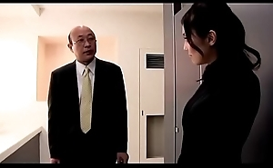 Japanese office lady fucked with her colleague (Full: shortina.com/AnwyWGe)