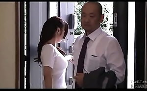 Japanese housewife forced orgasm by husband friend (Full: shortina.com/kkzqeIC)