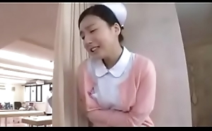shy nurse discover sex